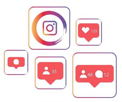 relatórios instagram